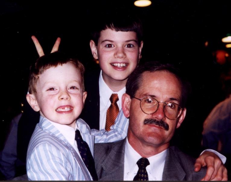 Virginia Easter 2000